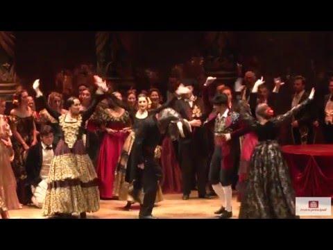 La Traviata - Teatre Principal de Palma. XXX Temporada d'Òpera
