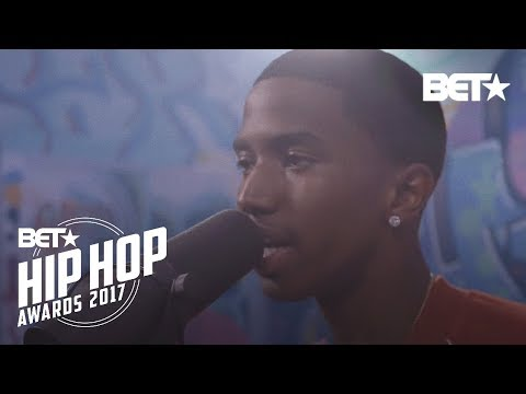 Download Youtube: Christian Combs BET Hip Hop Awards 2017 Instabooth Freestyle