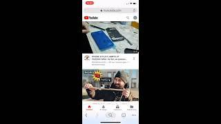 Как посмотреть своих подписчиков на ютубе с айфона