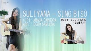 Gambar cover Suliyana - Sing Biso [OFFICIAL LYRIC]