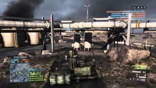 Battlefield 4 multiplayer gameplay|m1 abrams