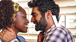 The Lovebirds Bande Annonce Vf  2020