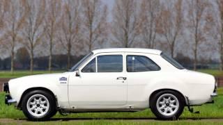 1973 Ford Escort Mk I RS 2000 for sale, a vendre, verkauf, te koop