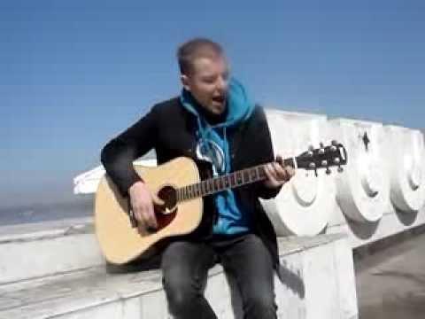 Music video Ник Черников - Взглядом в ночь