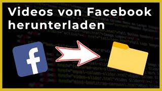 👉 Wie kann ich Videos von Facebook herunterladen? - OnlineDurchbruch.com