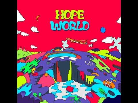 J-Hope - Hope World (1 Hour Loop)