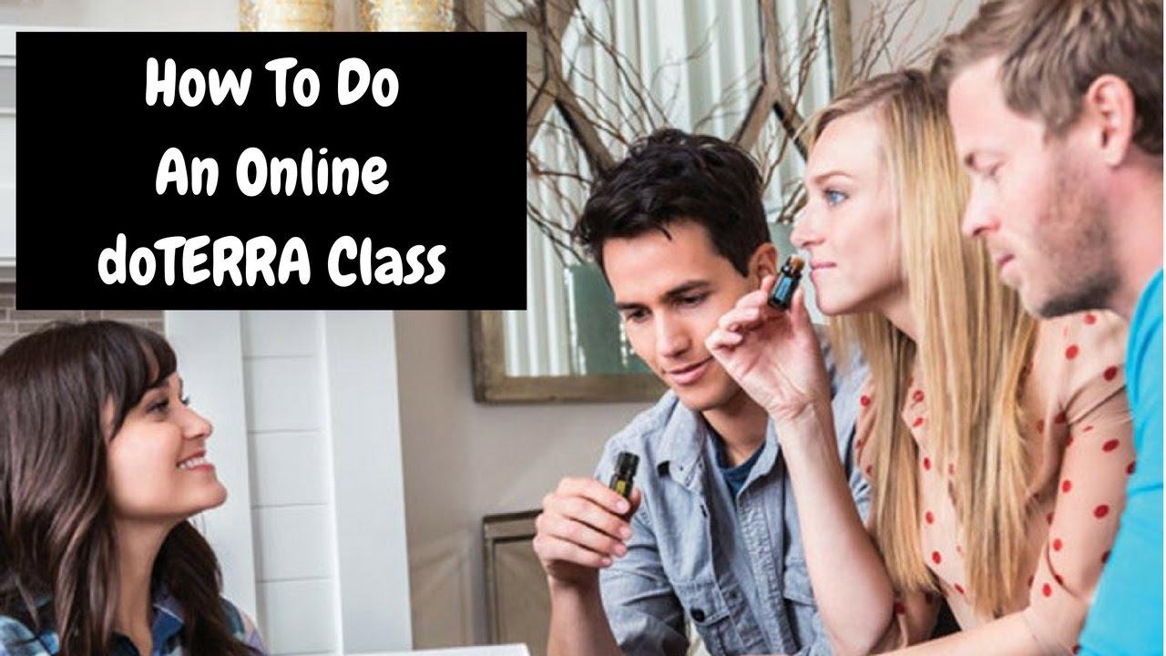 Do my online class