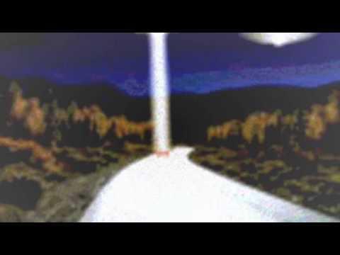 UFO [ NO PLACE TO RUN ]  AUDIO TRACK