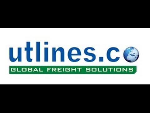 UT LINES - Global Freight Shipping Cargo - Jeddah
