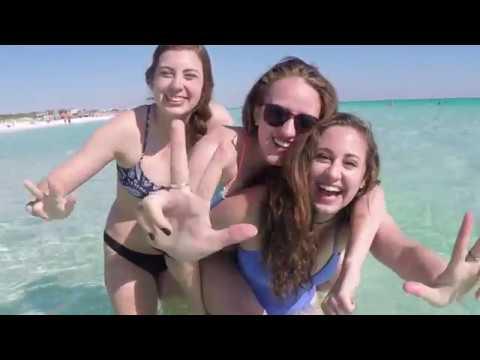 YL College Spring Break 2018 Panama City Beach, FL TEASER