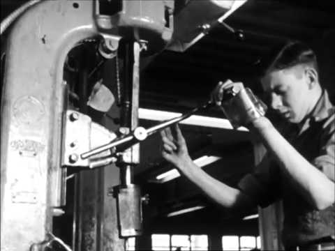 Rehabilitation in industry (1950)