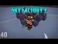 Sky Factory 3 EP40 Blood Magic LP Automation