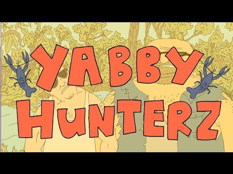 YABBY HUNTERZ
