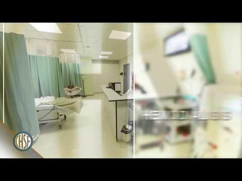 Sala de Hemodiálisis