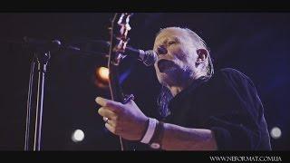 Swans - 2 - Frankie M - Live@Sentrum, Kiev [10.07.2015] (duocam)