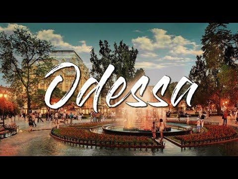 Odessa, Ukraine - Treasure at the Black Sea