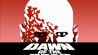 Dawn Of The Dead Director's Cut (horror 18+)