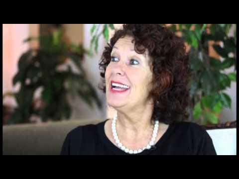 Judy Brummer Speaks Xhosa, the Clicking Language