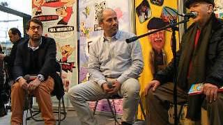 Expo-Comic 2013 - Lanzamiento Condorito (1)
