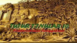 Tutur Tinular Episode 296 Pemberontakan Ranggalawe