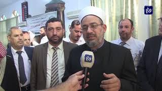 تخريج دورات تحفيظ القرآن في إربد - (2-9-2019)