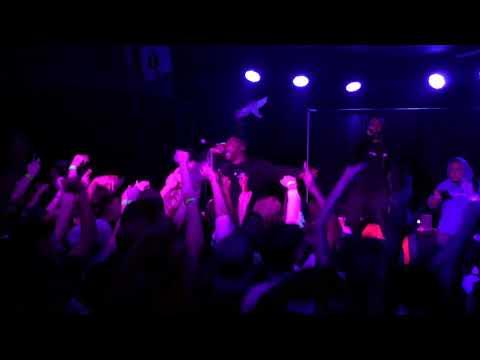 BROCKHAMPTON - STAR (LIVE in Grand Rapids)