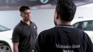 Mercedes-Benz Service Center Mayapuri | T&T Motors