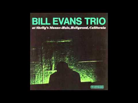 Bill Evans  At Shellys ManneHole 1963 Album