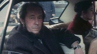 Solschenizyn kehrt nach Russland zurück (1994)   SRF Archiv