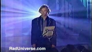 Sting - Gabriel's Message (Top Of The Pops, 1987)