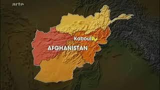 Die Geschichte von Afghanistan - arte Mit offenen Karten