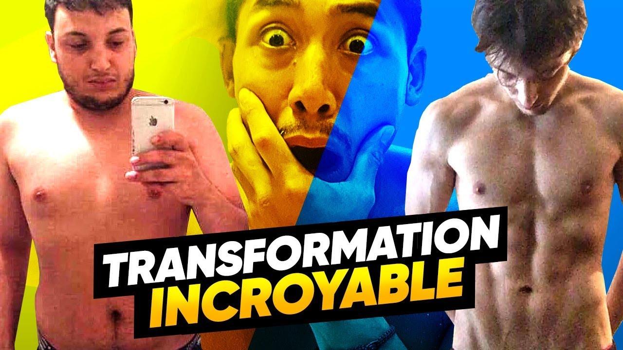 Download -30 kg ! TRANSFORMATION PHYSIQUE DE WALID