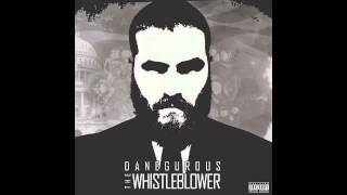 Danegurous - The Whistleblower - Words Of Wisdom (Prod By Vherbal)