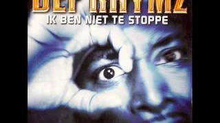 DJ R-no ft. Def Rhymz - Ik ben niet te Stoppe.wmv