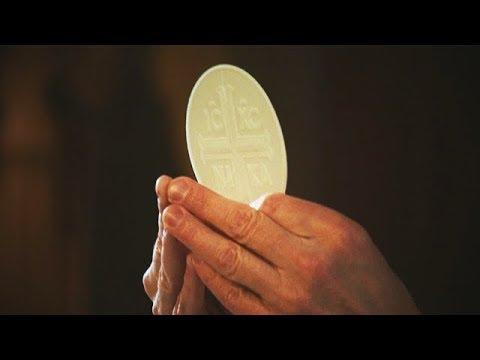 Catholic Mass: 10/3/18   26th Wednesday of Ordinary Time