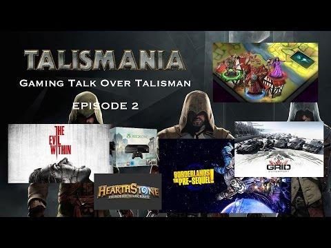 Talismania - Episode 2 - 2 / 2 |
