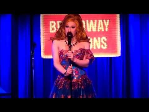 Jinkx Monsoon - Last Midnight (Into The Woods)
