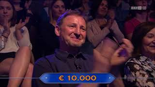 [AT] Die Millionenshow - Episode 891 - 14.05.2018 - Hooman Vojdani [Part 1]