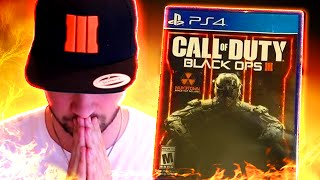 """PEOPLE HAVE """"Black Ops 3"""" EARLY!"""