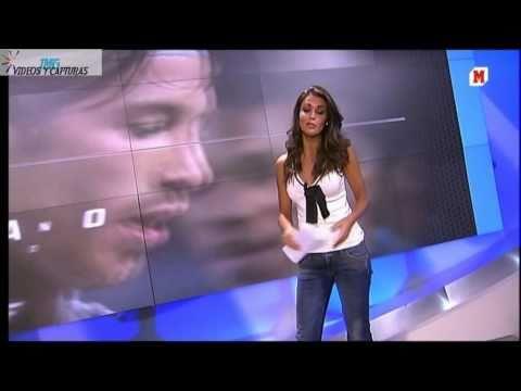 Lara Alvarez 15/10/10 thumbnail