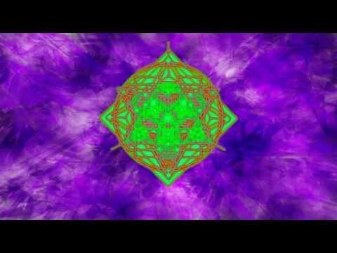 THE MERKABA hologram of love 13:20:33 frequency