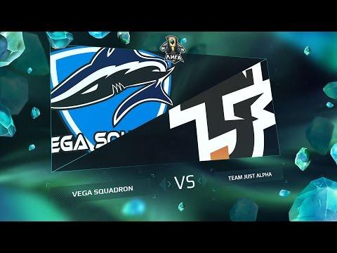 VEG vs JSA - Неделя 7 День 1