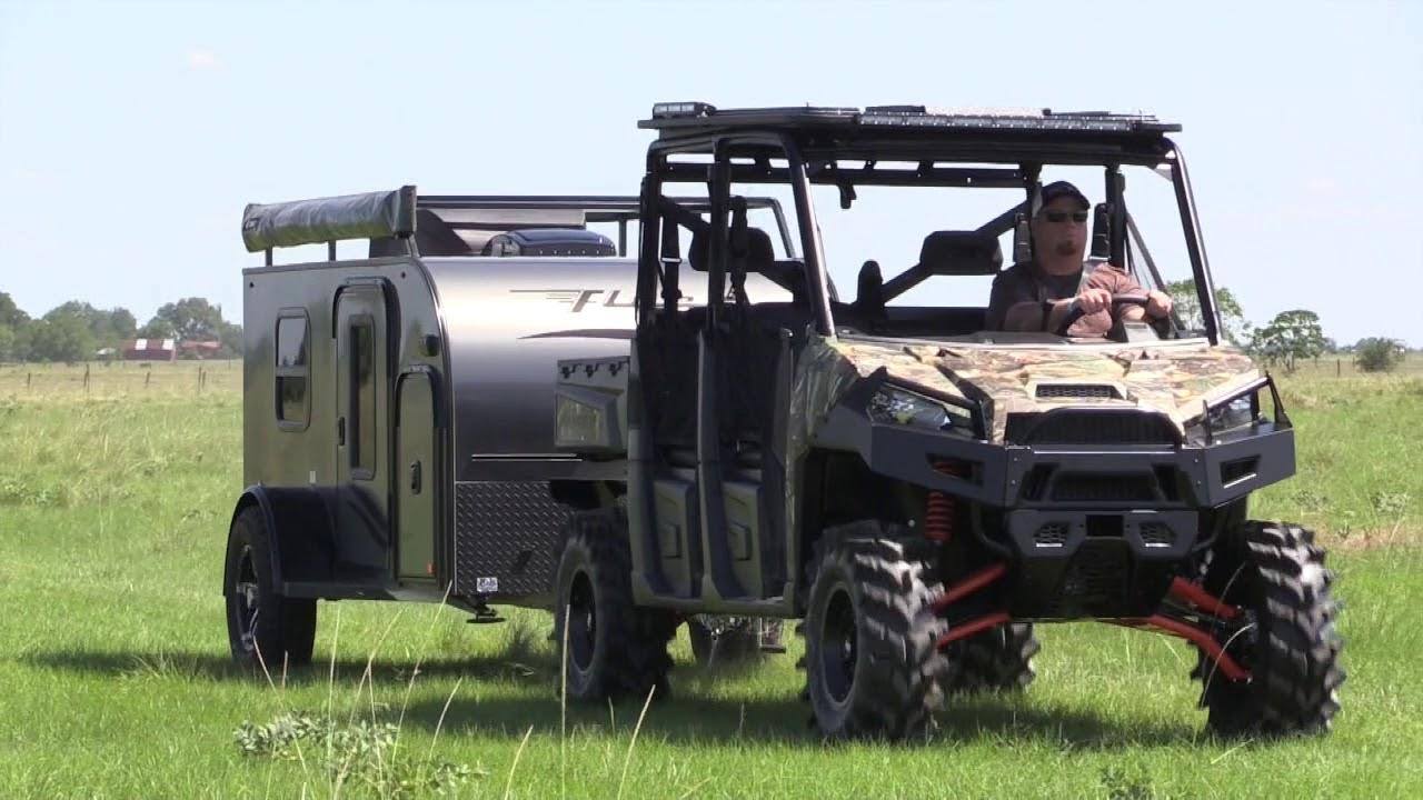 Horn Stars Outdoors S4E1 – Hog Hunting