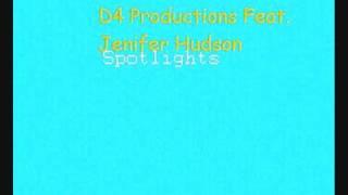 Jenifer Hudson - Spotlight donk