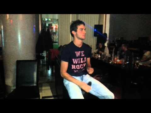 Karaoke-cafe  Hol Centar
