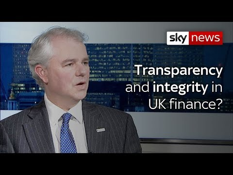 How secure is the UK financial system?