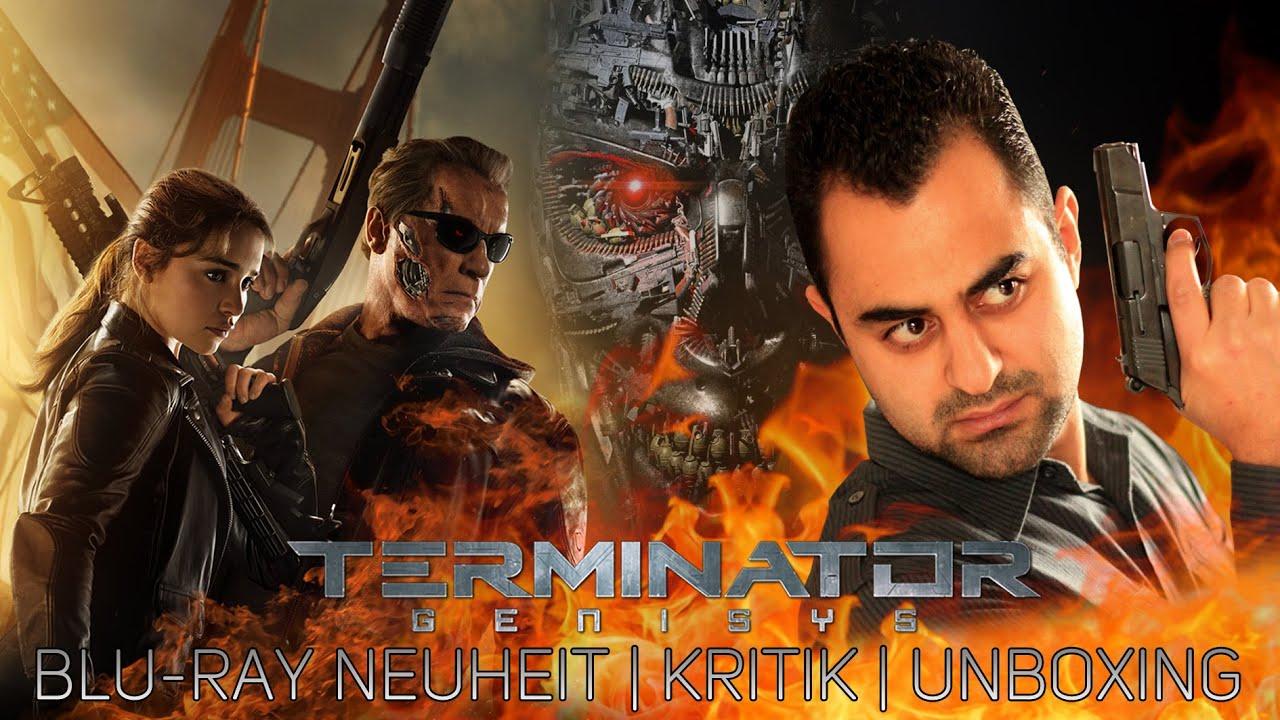 Terminator Genisys Kritik