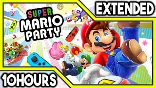 Super Mario Party Theme Song 10 Hours