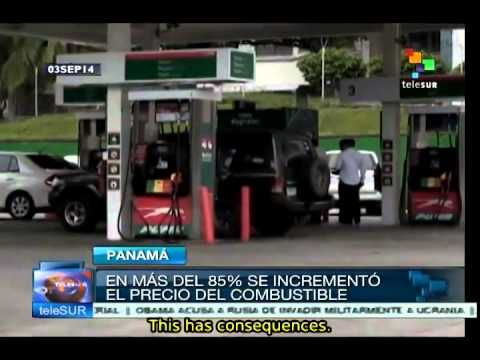 Uncontrolled importation of cars into Panama affects economy