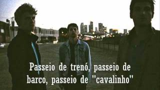 Foster The People - Don´t Stop (Color on The Walls) - Tradução